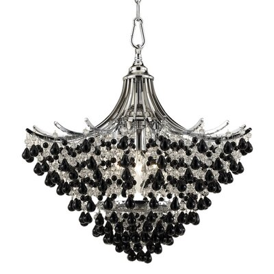 AF Lighting Spellbound 3 Light Mini Chandelier
