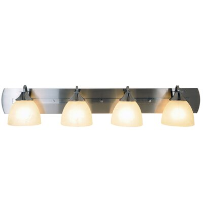 AF Lighting Durango 4 Light Bath Vanity Light