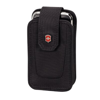 Victorinox Travel Gear Lifestyle Accessories 3.0 Smart-Phone Case in Black