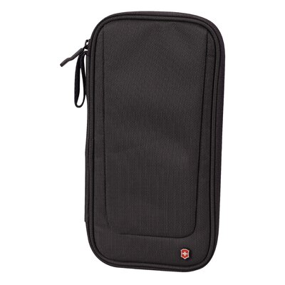 Victorinox Travel Gear Lifestyle Accessories 3.0 Deluxe Zippered Document Organizer