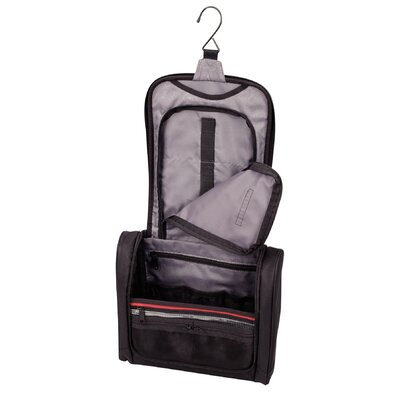 Victorinox Travel Gear Lifestyle Accessories 3.0 Hanging Cosmetic Case