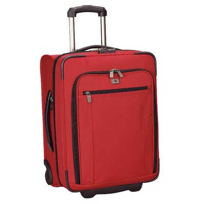 "Victorinox Travel Gear Mobilizer NXT® 5.0 20"" Expandable Wheeled Carry-On"