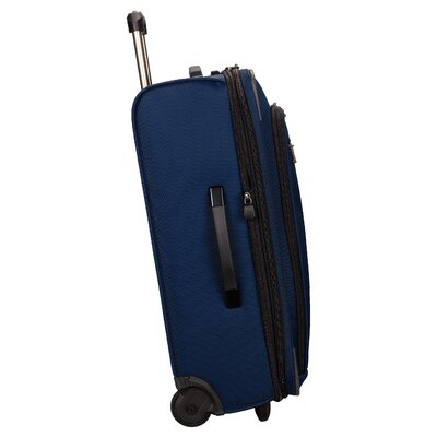 "Victorinox Travel Gear Mobilizer NXT 5.0 22"" Expandable Rolling U.S. Carry On"