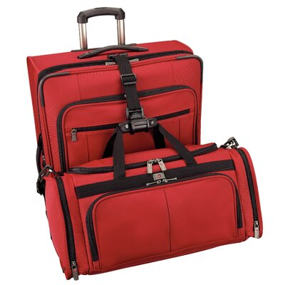 "Victorinox Travel Gear Mobilizer NXT 5.0 27"" Expandable Rolling Upright"