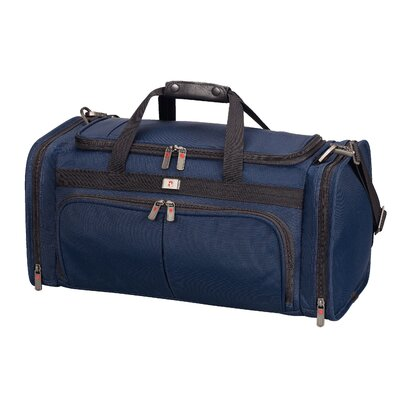 "Victorinox Travel Gear Mobilizer NXT® 5.0 21"" Footlocker Standard Travel Duffel"