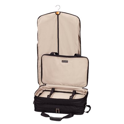 "Victorinox Travel Gear Mobilizer NXT® 5.0 20"" Standard Issue Expandable Travel Duffel"