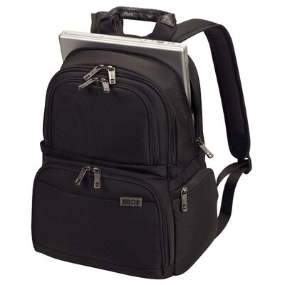 "Victorinox Travel Gear Architecture® 3.0 Big Ben 15"" Laptop Backpack"