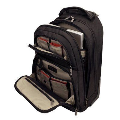Victorinox Travel Gear Architecture 3.0 Big Ben Mono Retrax