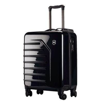 Victorinox Travel Gear Spectra Extra-Capacity 22&quot; Hardsided Wide-Body Carry On