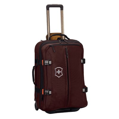 "Victorinox Travel Gear CH-97 2.0 25"" Expandable Rolling Upright"