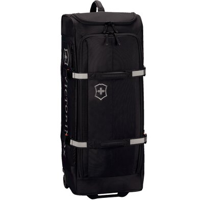 Victorinox Travel Gear CH-97™ 2.0 Explorer Rolling Travel Duffel