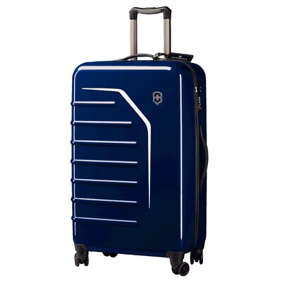 "Victorinox Travel Gear Spectra 29"" Hardsided Travel Case"