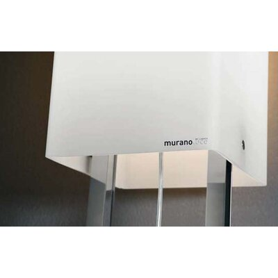 MuranoLuce Hang 1 Light Wall Sconce