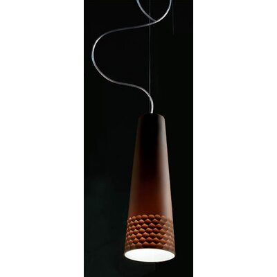 Murano Luce Alias Pendant