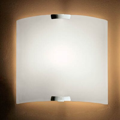 Murano Luce Big 1 Light Wall Sconce