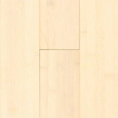 Natural Bamboo 3-3/4