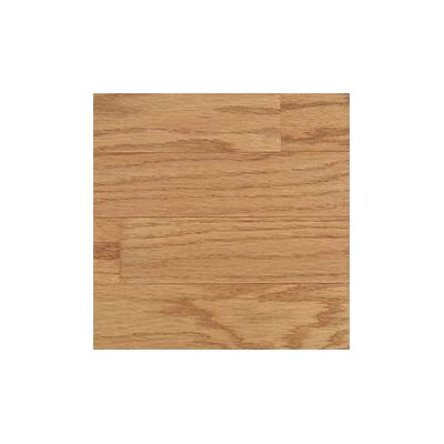 "Columbia Flooring Harrison 3"" Engineered Hardwood Red Oak Flooring in Wheat"