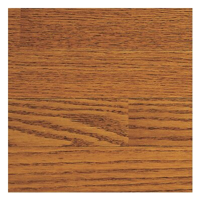 "Columbia Flooring Congress 3-1/4"" Solid Hardwood Red Oak Flooring in Fawn"