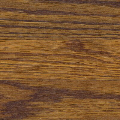 Clic Xtra 8mm Oak Laminate in Berry Hill Oak Walnut