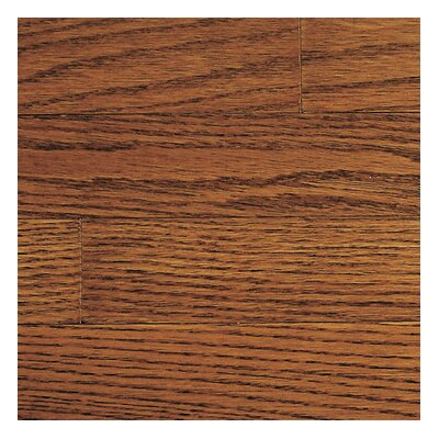 "Columbia Flooring Congress 5"" Solid Hardwood White Oak Flooring in Natural"