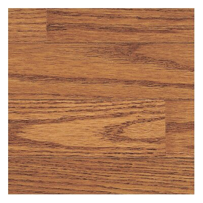 "Columbia Flooring Thornton 3-1/4"" Solid Hardwood Red Oak in Cider"