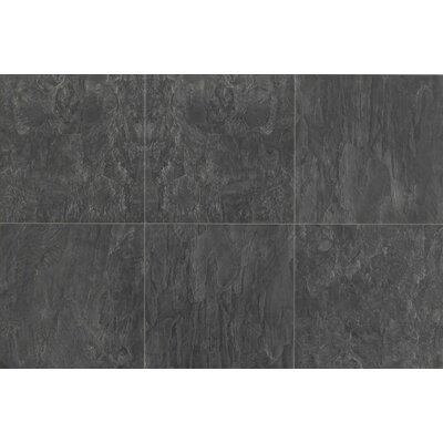 Columbia Flooring Cascade Clic 8mm Tile Laminate in Evening Mist