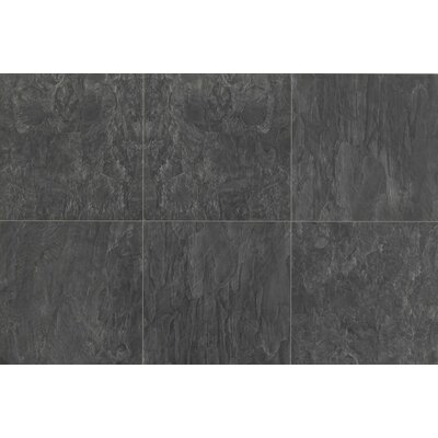 Columbia Flooring Cascade Clic 8mm Laminate Tile in Evening Mist