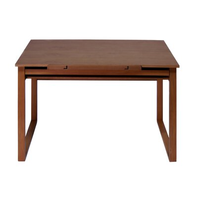 Studio Designs Ponderosa Table in Sonoma Brown