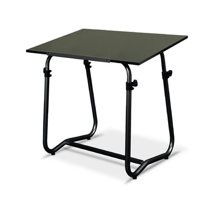 Studio Designs Tech Laminated Drafting Table