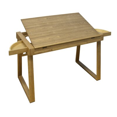 "Studio Designs 42"" W x 24"" D Wing Table"