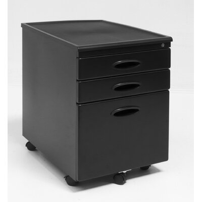 Studio Designs 3-Drawer  File
