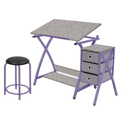 Comet Hobby Table Set