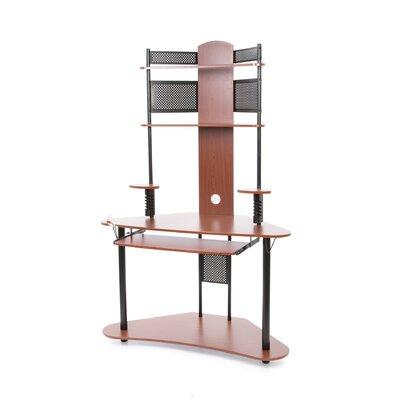 Studio Designs Arch Tower Computer Desk Amp Reviews Wayfair