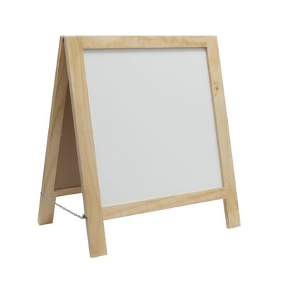 Studio Designs Kid's Fold-A-Way Easel