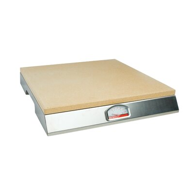 PizzaQue® by Pizza Craft Pizza Stone Grill