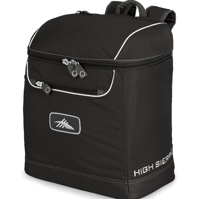 Ski & Snowboard Bucket Boot Bag