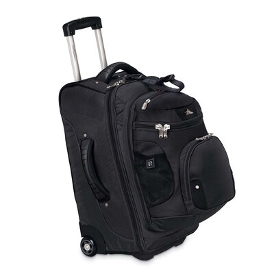 AT3 Sierra-Lite Carry-On (3-in-1) Wheeled Backpack