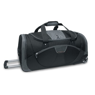 "High Sierra ATGO 30"" 2-Wheeled Travel Duffel"