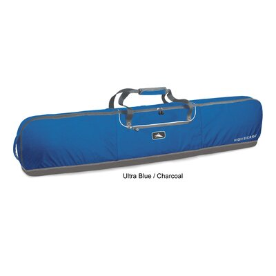 Single Snowboard Bag - 170cm