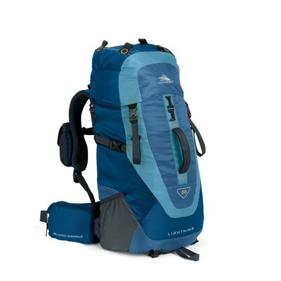 High Sierra Lightning 30 Frame Backpack