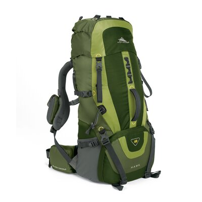 High Sierra Hawk 40 Frame Backpack
