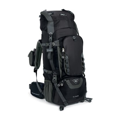 High Sierra Titan 55 Frame Backpack