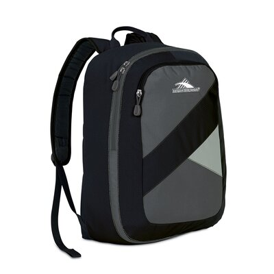 "High Sierra 17"" Slash Backpack"