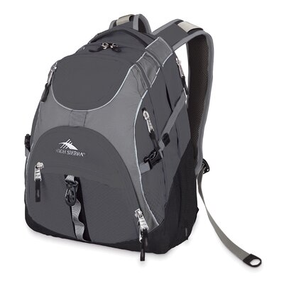 "High Sierra 20"" Access Backpack"