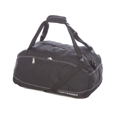 "High Sierra Pack-n-Go 24"" Travel Duffel"