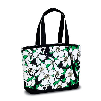 Shelby Big Bloom Tote