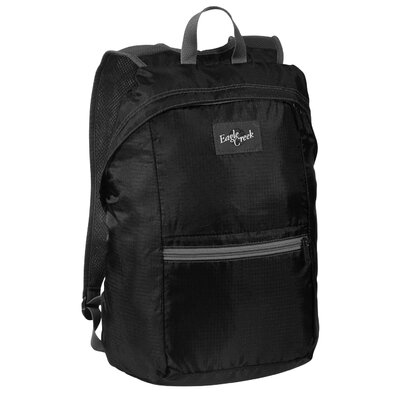 Travel Essentials Packable Daypack