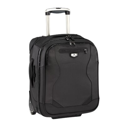 "Eagle Creek Flashpoint Tarmac 20""  Wide Body Carry-On"