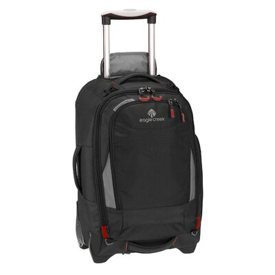 Outdoor Gear Flip Switch Wheeled Backpack