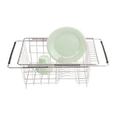 Polder Sink Dish Rack (Set of 4)